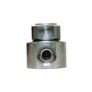 Junta rotativa pneumática